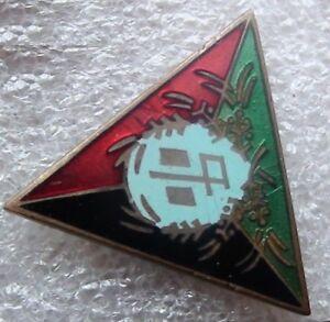 Pin original FC Syria, old