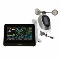 La Crosse Technology Wireless Wi-Fi Wind & Weather Station w/ Breeze Pro Sensor