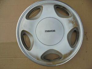"MAZDA 14"" O.E.M. WHEEL COVER HUB CAP # 7514"
