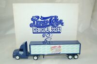 Pepsi Winross Historical Series #2 Semi Truck Delivery Tractor Trailer Die Cast