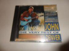 CD  The Very Best Of - John Denver