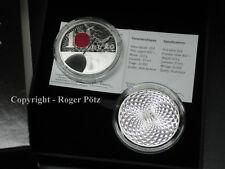 10 Pp Argent Exzellenzen - Kristallmanufaktur Baccarat Rare