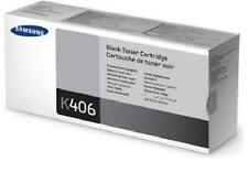 NEXT DAY DEL BLACK GENUINE SAMSUNG TONER CARTRIDGE XPRESS C460FW C410W C460W