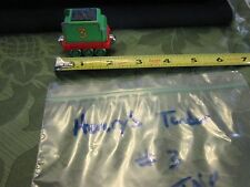 Thomas & Friends Take N Play Metal Diecast Henry's Tender Green #3 Train Magnet