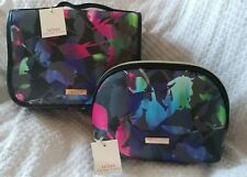 Trina Turk Cosmetic Travel Bag And cosmetic bag