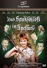 Das Spukschloss im Spessart (1960) - mit Liselotte Pulver - Filmjuwelen DVD
