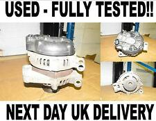 Land rover Discovery III Mk3 2.7 TD 4X4 Alternator 104210-3710 Fully Working