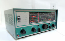 RARE   HEATHKIT  MODEL  RG-1  CW/SSB/AM   SHORTWAVE  RECEIVER  MADE  IN  ENGLAND