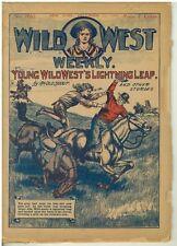 Wildwestromane (ab 1945)
