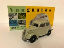 Vanguards Morris Diecast Cars with Limited Edition