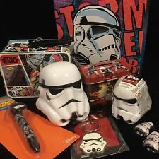 Star Wars Gifts Imperial Stormtrooper Birthday Christmas Gift Hamper Toy Job Lot