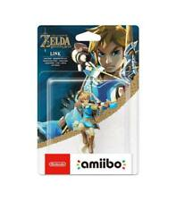 Nintendo amiibo Breath of the Wild Archer Link figure