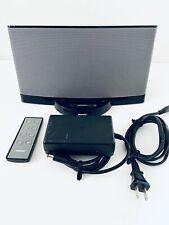 Bose SoundDock Series II 30-pin Apple iPod iPhone Speaker Dock Mint condition