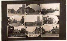 Scotter Multi View Nr Scunthorpe Kirton in Lindsey unused RP old pc
