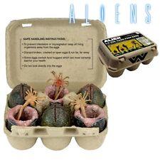NECA - Alien – Xenomorph Egg Set in Collectible Carton - NIB - SEALED