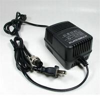 AC Adapter For Hunter Indoor Modular Controller 24V AC TRANSFORMER Power Supply