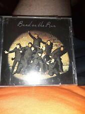 Paul McCartney & Wings Band On The Run CD CAPITOL CDP 7 466752 The Beatles Linda