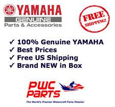 YAMAHA OEM Table F3H-U4811-00-00 2013-2014 Yamaha 210 212 240 242 HO Jet Boats