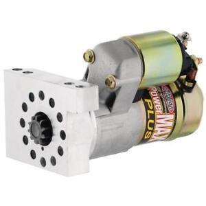 Powermaster 9100, SBC BBC GM Chevy Mini Starter Gear Reduction, Powermax Plus
