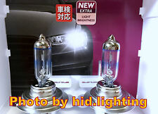 PHILIPS H7 X-treme Vision Plus +130% xtreme Light bulbs headlight lamp Global