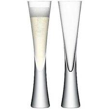 Bicchieri trasparente antiaderente in vetro