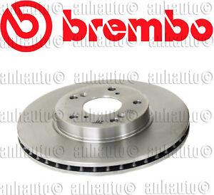 Brembo Front Disc Brake Rotor for Honda  09.7932.11