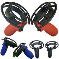 Sleeve Schutz Hülle Grip Case Cover für Oculus Quest/Rift S Touch Controller Neu