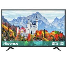Hisense 55 Inch H55A6250UK Smart 4K Ultra HD HDR Built in Wi-Fi FV Play LED TV