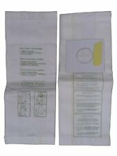 18 Sharp Pu-2 / Pu2 Allergy Vacuum Bags, Upright Vacuum Cleaners,
