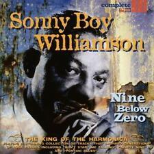 Williamson,John Lee Sonny Boy - Nine Below Zero