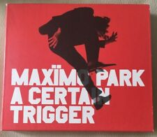 Maximo Park - A Certain Trigger + Live In Tokyo (Limited Edition 2 x CD)