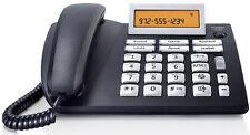 Siemens Euroset 5040 analog Telefon großen Tasten Seniorentelefon Grosstastenten