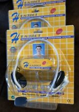 Creative Chatmax HS-102 Gaming Headset - NEW