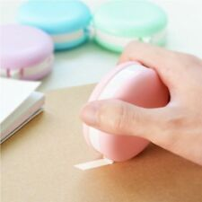 Meters Cute Office Supplies School Correction Tape Macaron Decoration Eraser