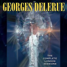 Georges Delerue The Complete London Sessions - Limited 1000 - Georges Delerue