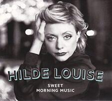 Hilde Louise Asbjornsen - Sweet Morning Music [CD]
