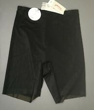 Triumph Becca High Panty L Damen Shapewear Miederhose Schwarz Gr. 80 Neu