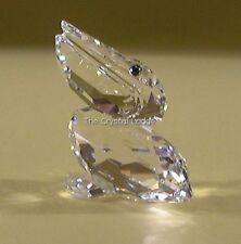 SWAROVSKI CRYSTAL PELICAN 171899 MINT BOXED RETIRED RARE
