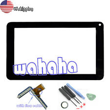 USA New Digitizer Touch Screen Panel for Linsay F-7HD 7 Inch Tablet