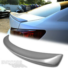PAINTED FOR LEXUS IS250 IS350 IS F TYPE REAR TRUNK BOOT SPOILER WING NEW 06 ABS