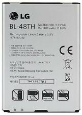 NEW OEM LG BL-48TH E940 E977 F-240K F-240S Optimus G Pro E980 E985 E986 Battery
