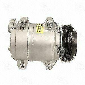 AC Compressor Fits Volvo S60 S80 V70 V70XC XC90