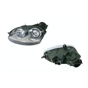 Headlight Left for Volkswagen Golf GTI MK 5 07/2004-09/2009 HID