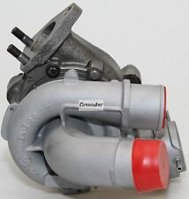 Turbolader Toyota Corolla Verso 2.0 D-4D - 81 KW # 727210 + DPF Prüfung