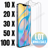 Wholesale Bulk Tempered Glass Screen Protector Lot For iPhone 12 mini 12 Pro Max