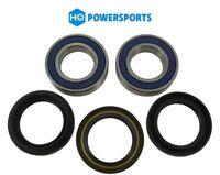 New HQ Powersports Front Wheel Bearing Yamaha 660 RHINO 2004 2005 2006 2007