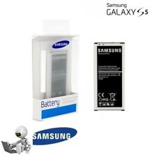 Samsung EB-BG900BB 2800mAh Batería para Galaxy S5/S5 Plus - Negra