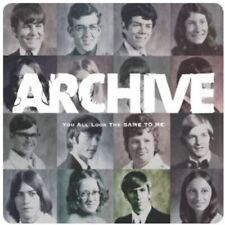 Archives-you all look the same Ltd. METALBOX CD neuf emballage d'origine