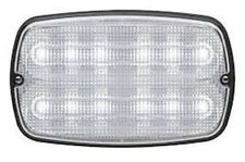 Whelen M9 Series Super-LED Scenelight, Clear M9ZC