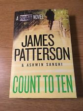 Private: Count to Ten : A Private Novel by James Patterson and Ashwin Sanghi...